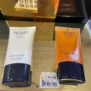 Modern mouse Body lotion/Shower gel